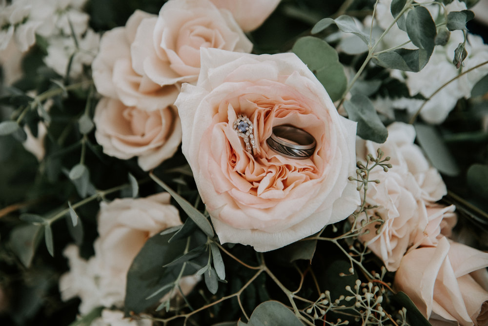 Rose Ring Details