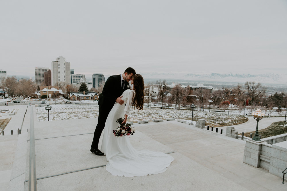 Utah Bridal Photos