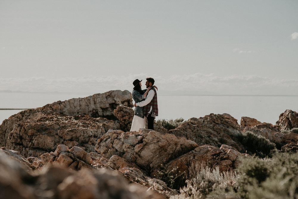 Phoebe Trenton Engagements