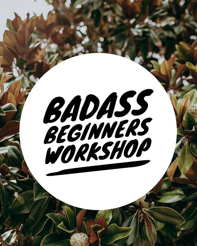 "Have you heard? @tressawixom and I have created a badass photography workshop for YOU! ⚡️ Are you a photographer? Are you trying to take this hobby into a money-making business? Not sure where to start or even if you have what it takes? The Badass Beginners Workshop will take care of it! ⚡️ We have come together to create an educational and fun one day event where we spill all of our ""secrets"" of what we have learned in our businesses and the tips we wished we knew when we first got started! ⚡️ Click the link in my bio to see everything we will be teaching. This workshop includes loads of educational topics, marketing, social media, editing, posing, shooting (styled shoot), and lunch! We aren't holding anything back and are so excited to create a badass community of people ready to take their business to the next level. ⚡️ www.kacibaumphotography.com/badassbeginnersworkshop/  #BadassBeginnersWorkshop #PhotographyWorkshop #Education #PhotographyBusiness #learnphotography #learnlightroom #learnphotoshop #business101 #freelancephotographer #entrepreneur"