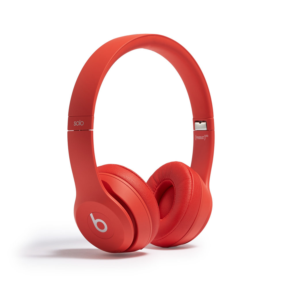 BEATS SOLO3 WIRELESS HEADPHONES  $300.00