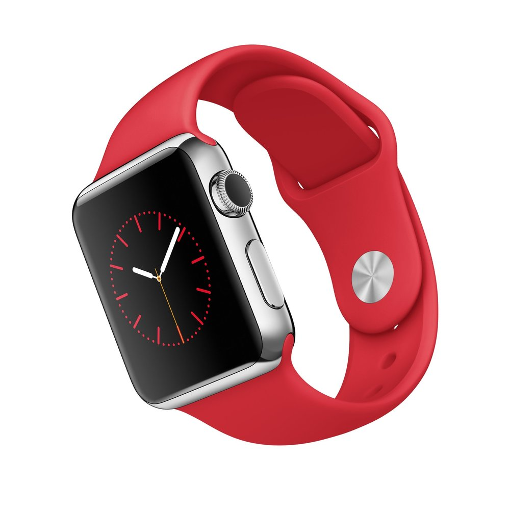APPLE WATCH SPORT BAND  $49.00