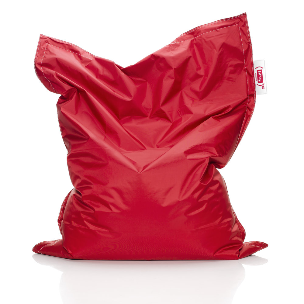 FATBOY SPECIAL EDITION ORIGINAL BEAN BAG  $189