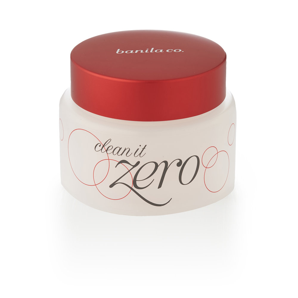 Banila Co. Clean it Zero  $21.00