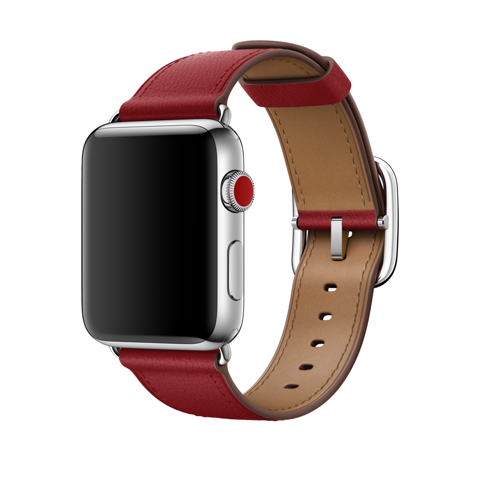 apple Watch Classic Buckle Band  $149.00