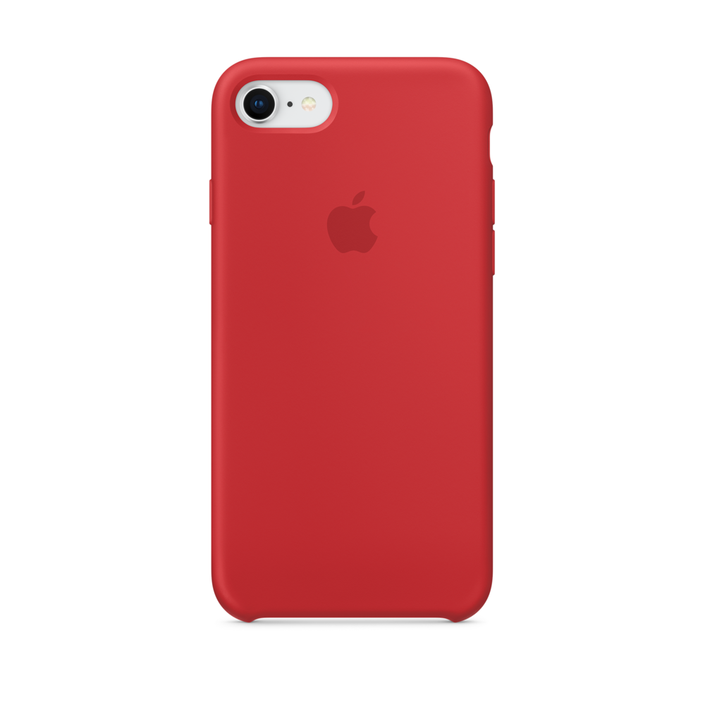 APPLE silicone iphone case  $35.00 - 39.00