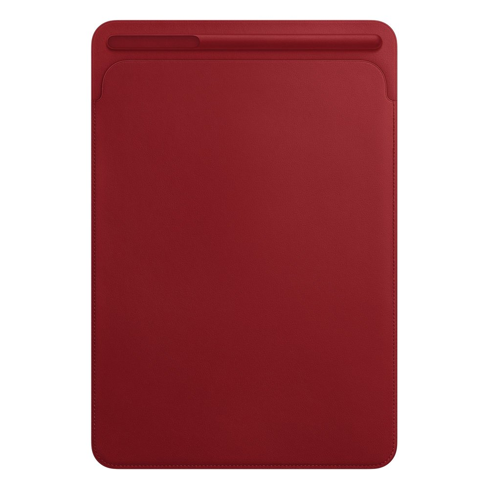 Apple iPad Pro 10.5in leather sleeve  $129.00