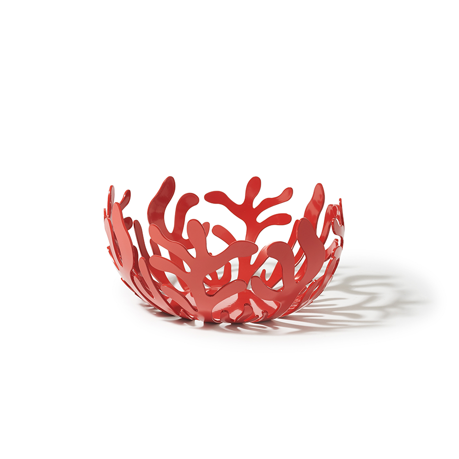 alessi Mediterraneo Fruit Basket Small  $90.00