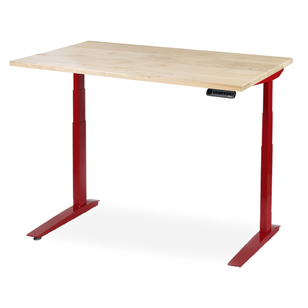 FULLY Adjustable Height Desk  $500.00
