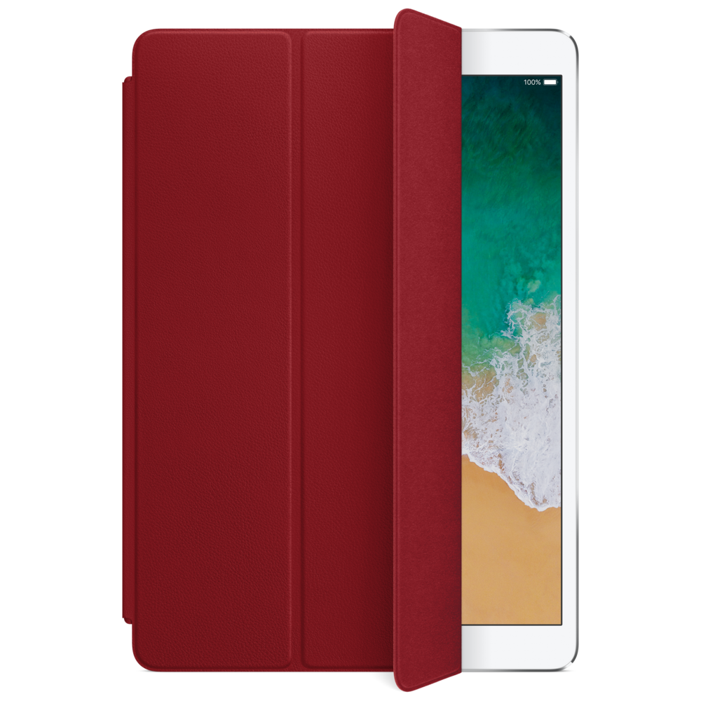 apple iPad Pro 10.5in leather smart cover  $69.00