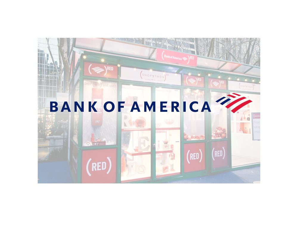 THIS IS HOW BANK OF AMERICA IS FIGHTING AIDS