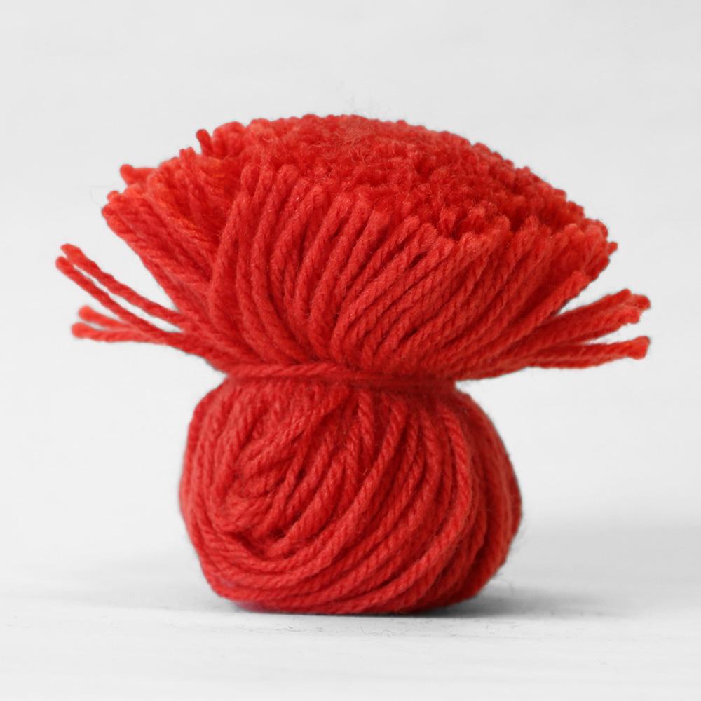 Rojo Sandia