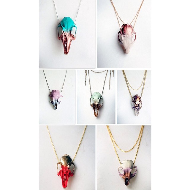 colourful skull necklaces.jpg