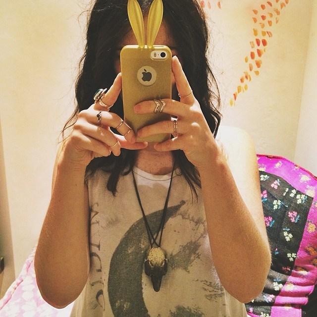 custom b&w rabbit necklace.jpg