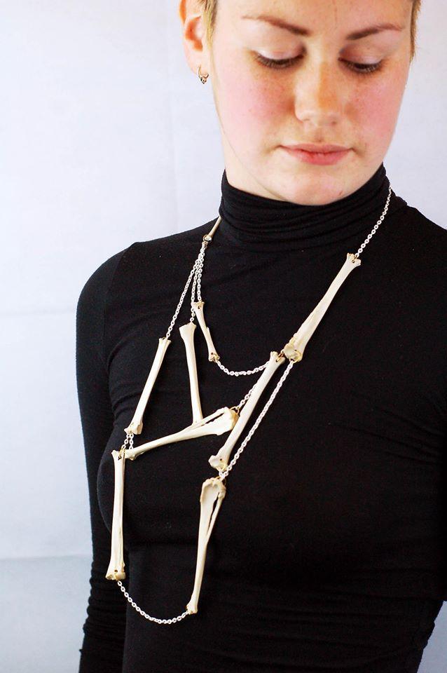 Random Rabbit Tibia Necklace.jpg