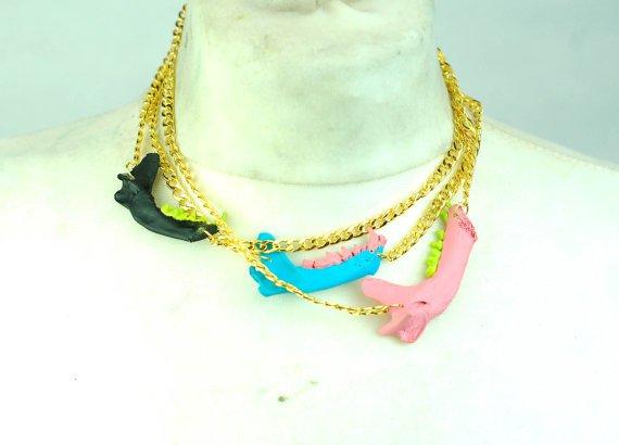 Skunk Mandible Necklace.jpg