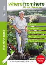Where from Here, He ara whakamua  Care Publications -