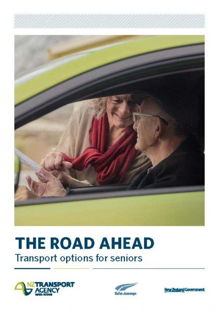 The Road Ahead  - NZ Transport Agency