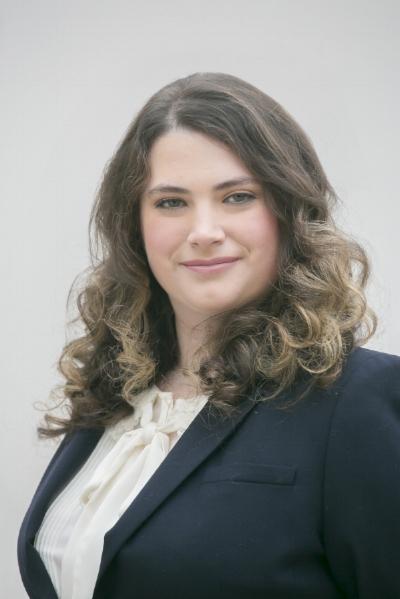 Dr. Mara Davidson