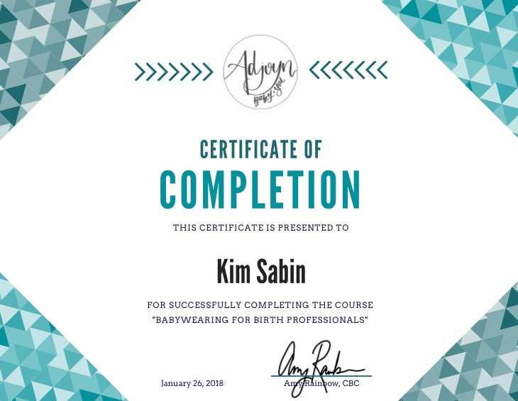 Certificate of Completion Kim Sabin.png