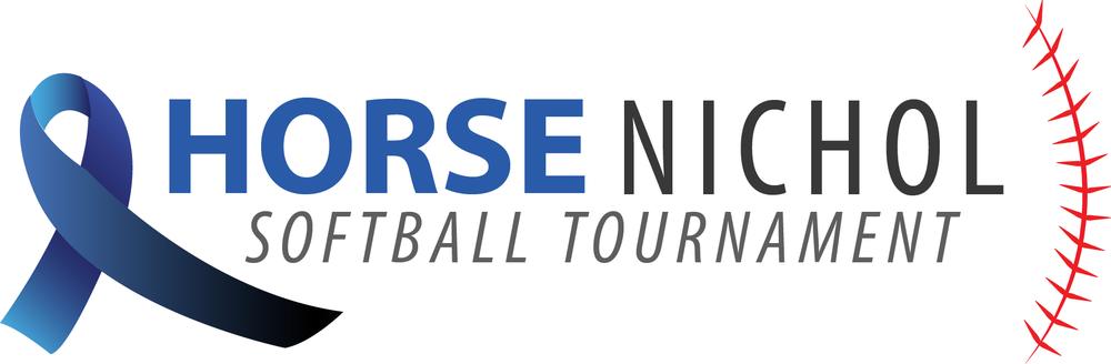 """HORSE NICHOL SOFTBALL TOURNAMENT"""