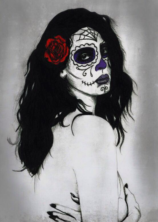 """DAY OF THE DEAD"""