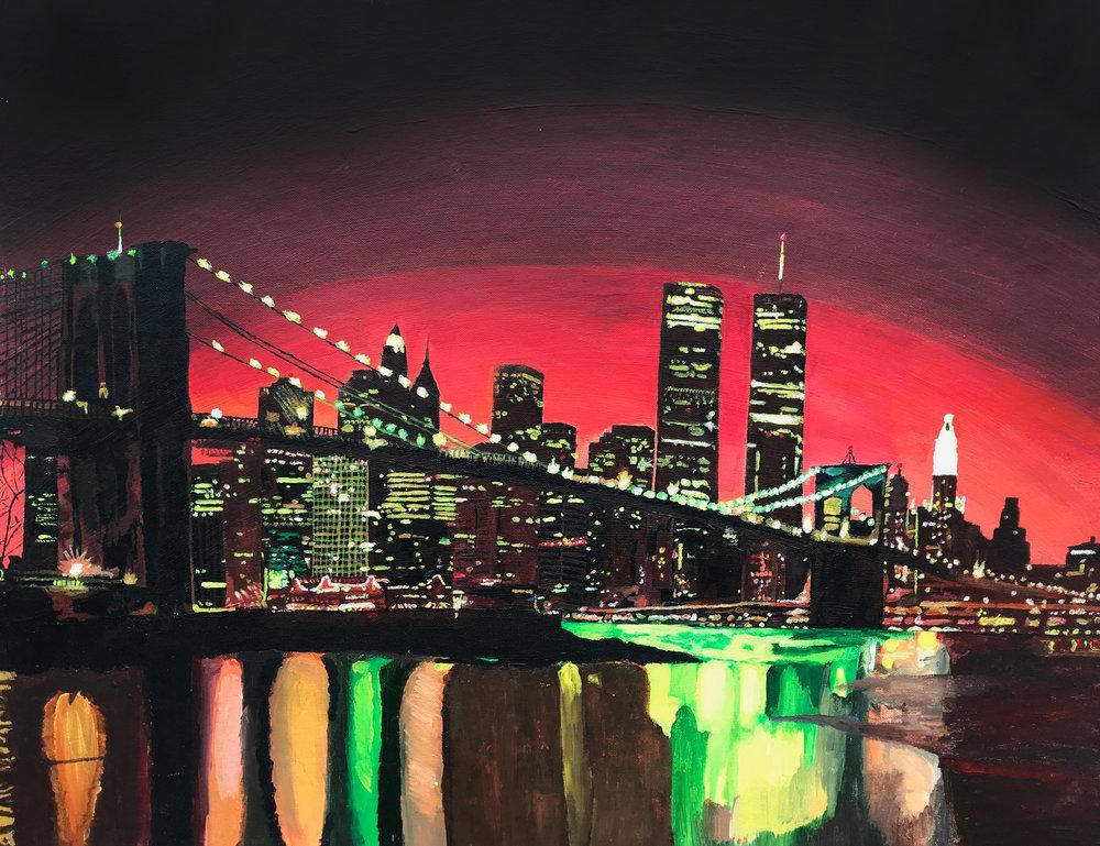 """""""NYC"""""""