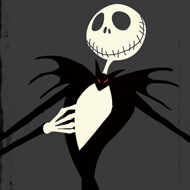 And finally!!.... #1: A Nightmare Before Christmas  #anightmarebeforechristmas #jack #top5 #dechellisart #graphicdesigner #art #artist #artistsoninstagram #artwork  #halloween #instaart #digitalart #creative #artoftheday #smart_art_featuring #digitalillustration #art_spotlight #illustration #illustrator