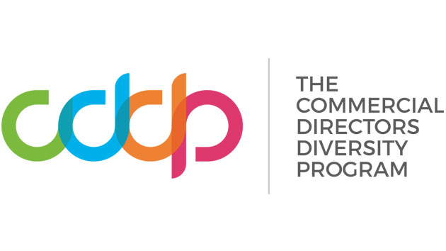 CDDP: Director Profile + Behind-The-Scenes   A fellowship program partnered with the Directors Guild of America (DGA) and the Association of Independent Commercial Producers (AICP) to help increase directing opportunities for women and minorities.