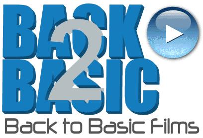 Back 2 Basic 中国
