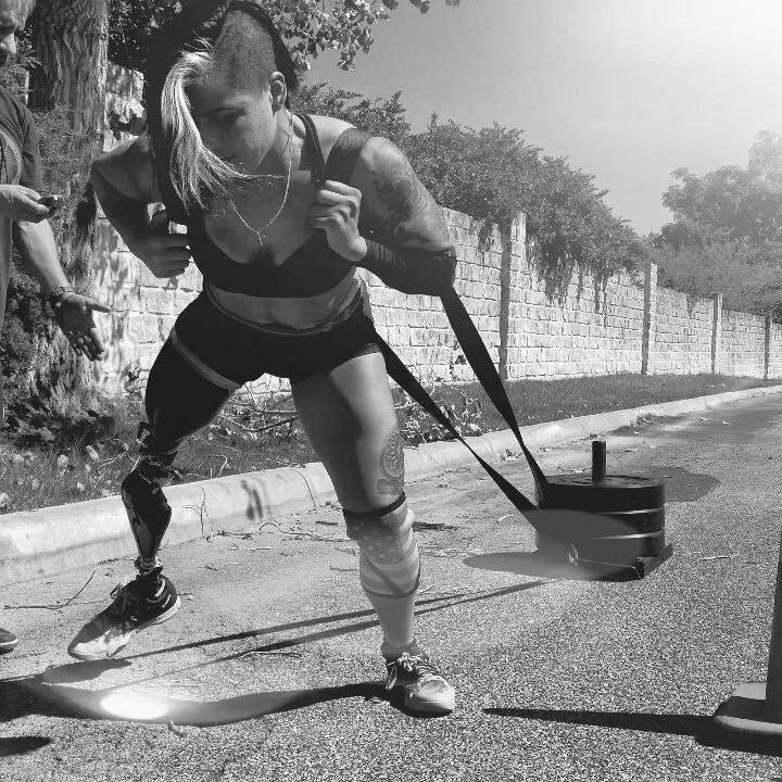 Sebastiana Lopez - Multi-sport