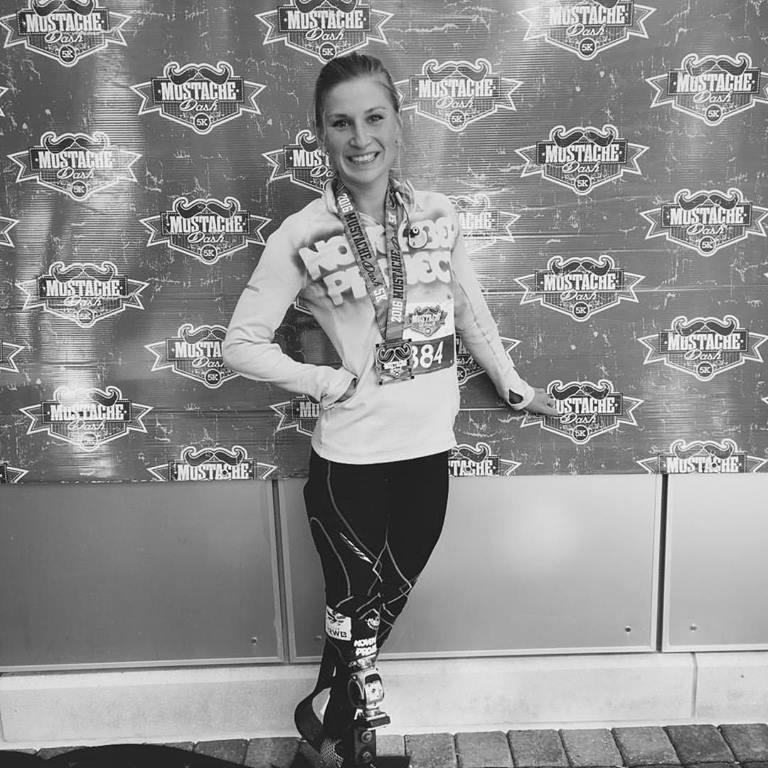 Tanya Khvitsko-Trimborn - Distance Running