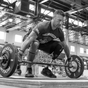Anthony Torres - Crossfit