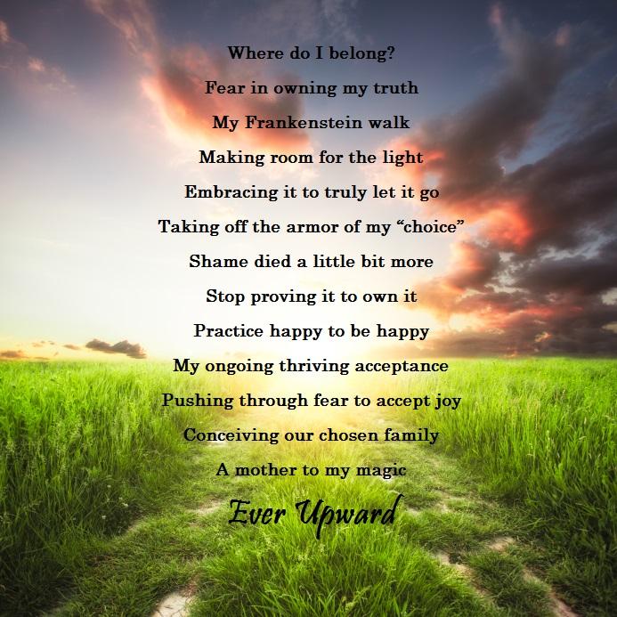 owning — Blog — Justine Froelker