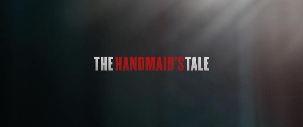 The Handmaids Tale Patrick Knip