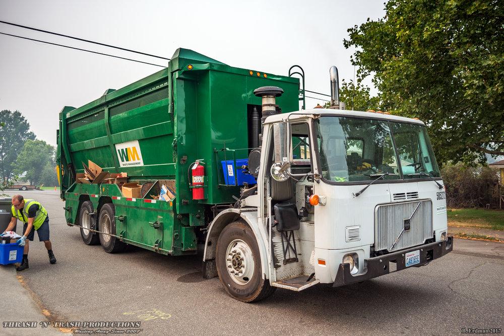Classic Trucks — Thrash \'N\' Trash Productions