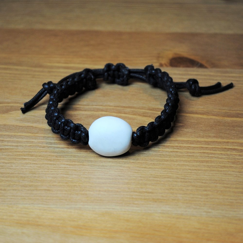 Design your Own Japanese Calligraphy Bracelet