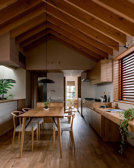 By Hearth Architects