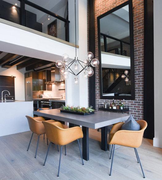By Denton House Design