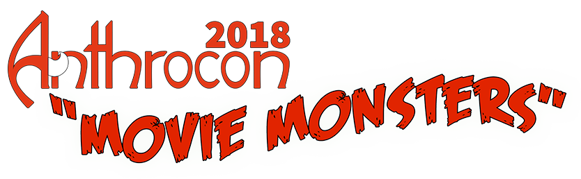 Anthrocon 2018: Movie Monsters