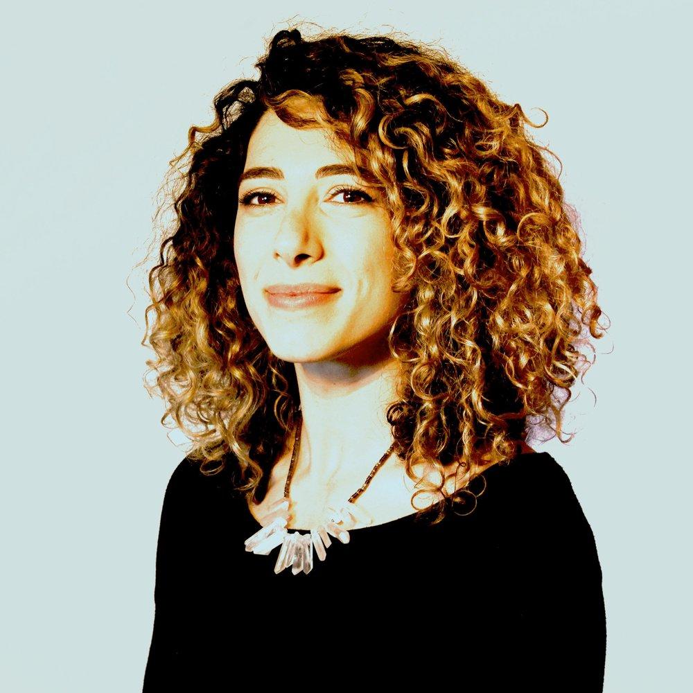 Natasha Margot Blum - Founder & Principal Director, Research & Strategy