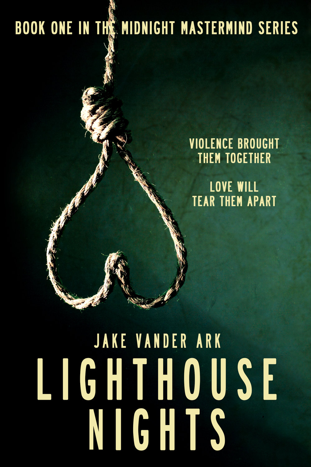KINDLE or EPUB Lighthouse is a twisted little book about teens, but not necessarily FOR teens.