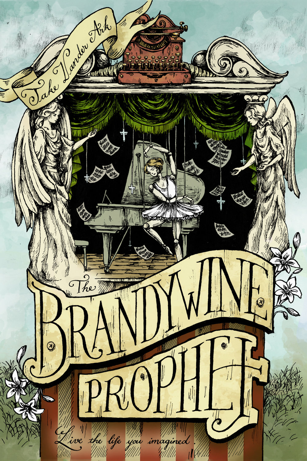 The Brandywine Prophet (Second Edition Ebook Cover).jpg