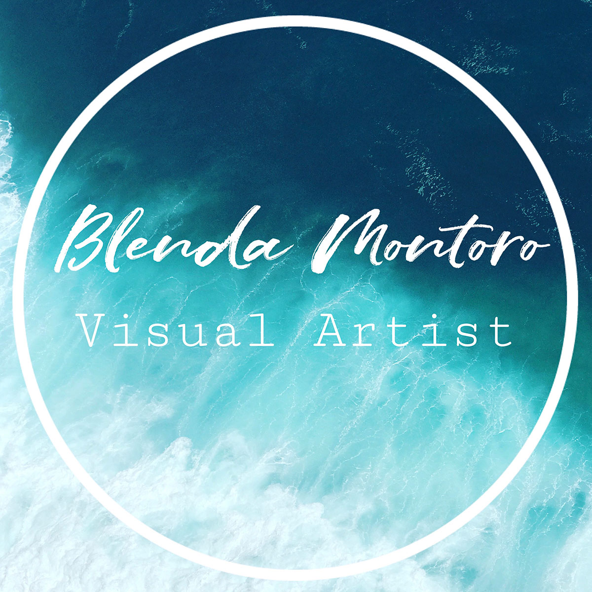 Blenda Montoro - Visual Artist, Kauai Hawaii