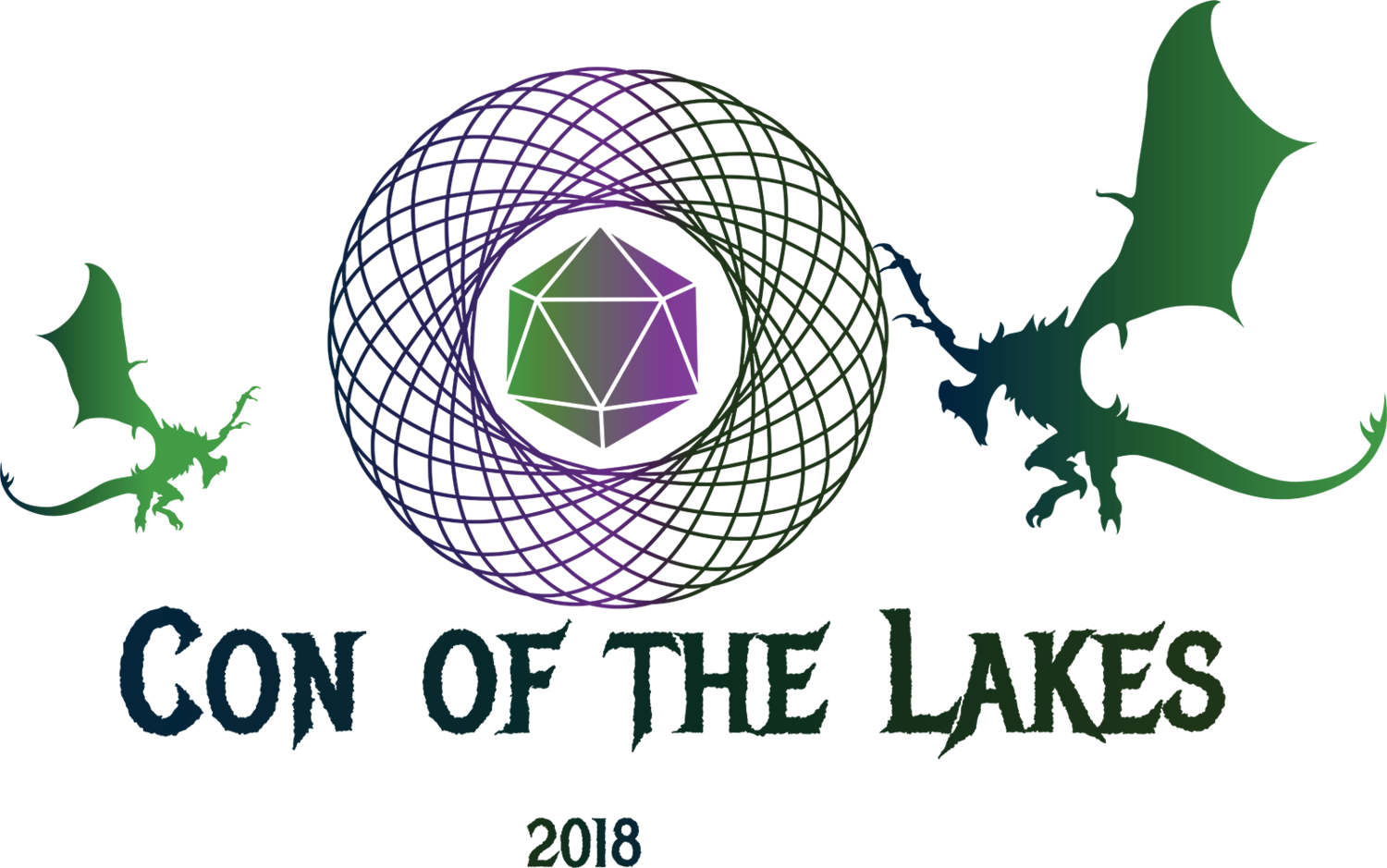 Con of the Lakes 2018