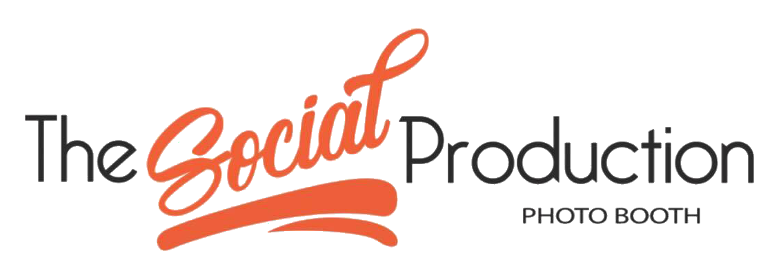 The Social Production | Photo Booth Rental Dallas
