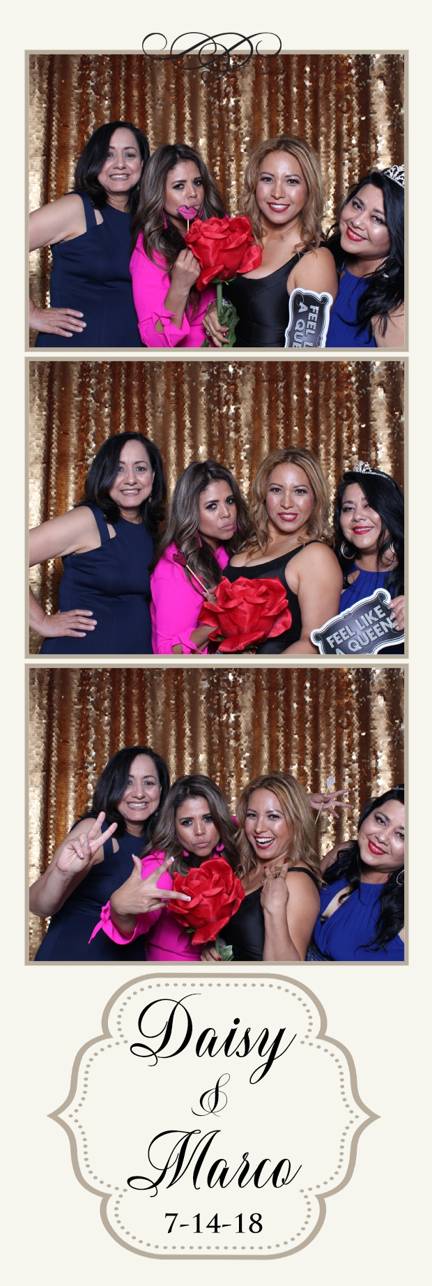 Photo booth rental dfw