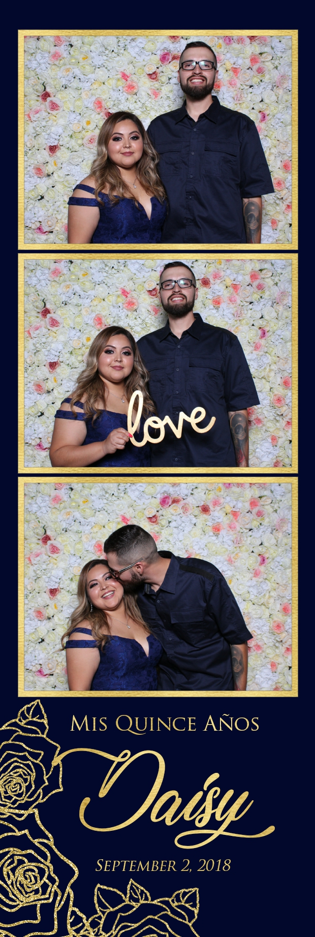 Oak Cliff Photo Booth