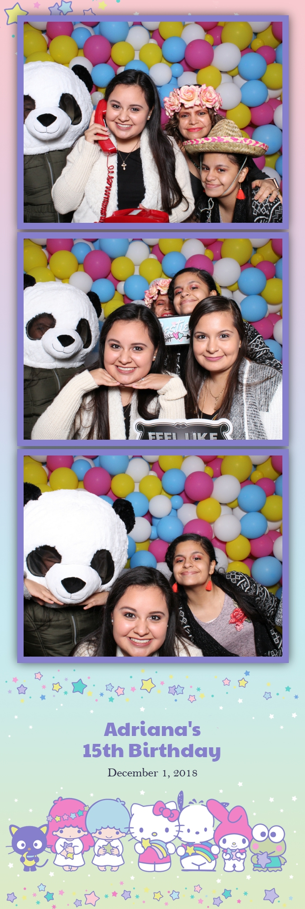 Photo Booth Rental Seagoville