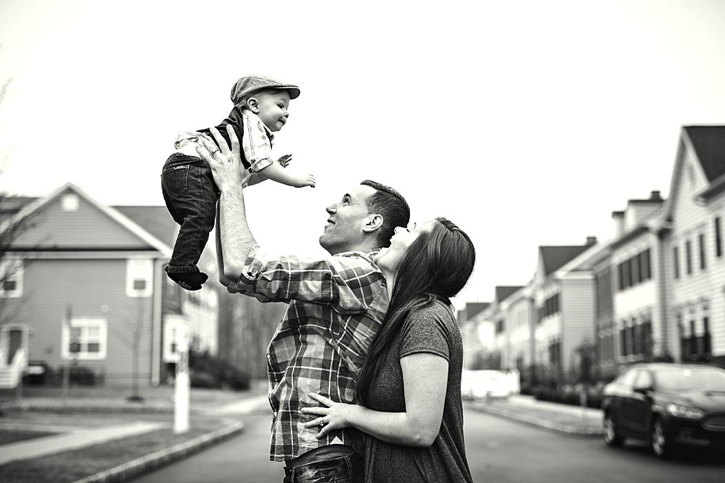 doylestown family photographer